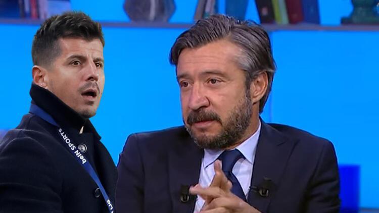 Tümer Metin'den Emre Belözoğlu için o sözler: 'Büyük farklılık göremedik!'