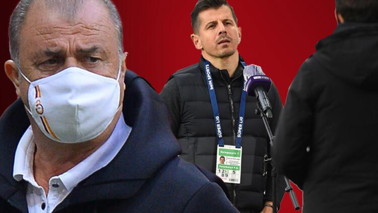 Galatasaray'da korkutan tablo! Fenerbahçe kazanınca...
