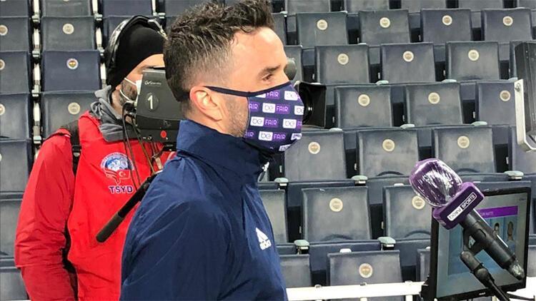 Son Dakika: Fenerbahçe - yayıncı kuruluş gerilimi kaldığı yerden! O maske...