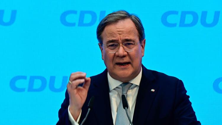 CDU/CSU'da başbakan adayı arayışı kızıştı