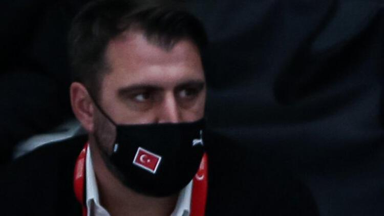 """Orhun Ene'den Mehmet Okur açıklaması! """"Olimpiyat elemeleri öncesi..."""""""