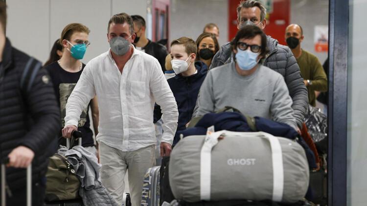 İngiltere'den flaş Türkiye kararı! Yolcular için şartları değiştirdi