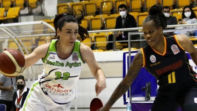 Galatasaray ile Nesibe Aydın arasındaki yarı final eşleşmesinin programı belli oldu