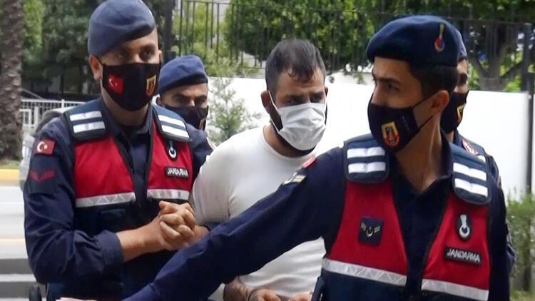 Her yerde aranıyordu! 'Dalgakıran' operasyonunun şüphelisi sonunda yakalandı