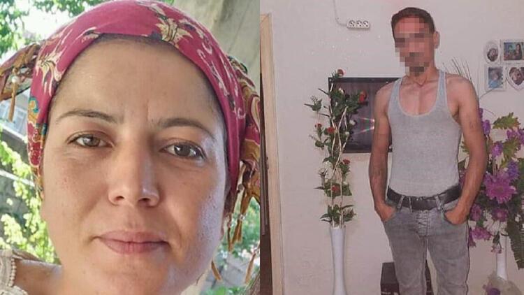 Eşini yakarak öldürmüştü! Mahkeme kararını verdi