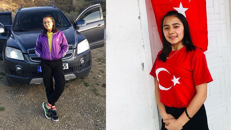Aydın'da, kayıp Yağmur Dilan Aksu aranıyor