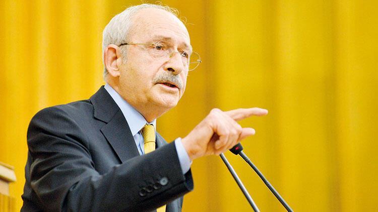 'CHP bal gibi yönetir'