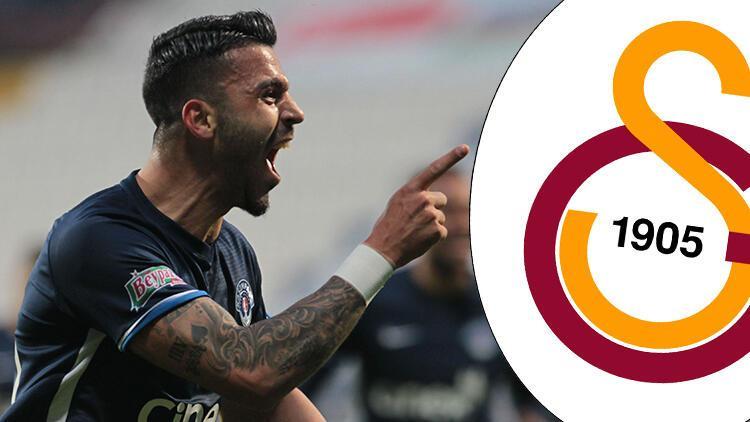 Kasımpaşa'da kadro dışı kalan Aytaç Kara, sezon sonunda Galatasaray'a imza atacak