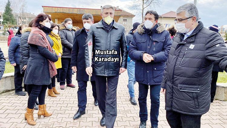 Türklerin HÖH partisi Bulgaristan'da yine 4'üncü