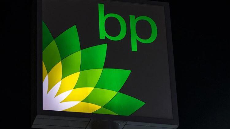 BP dev borcunu azalttı