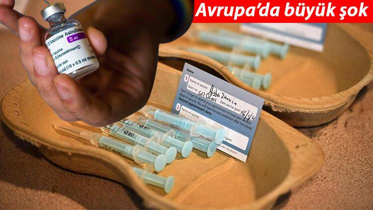 Fransada AstraZeneca krizi: Aşıdan sonra ölen kişinin ailesinden suç duyurusu