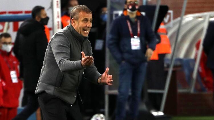 Trabzonspor'da puan kayıpları arttı! Son 7 haftada...