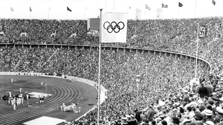Berlin ile Tel Aviv için ortak olimpiyat başvurusu önerisi