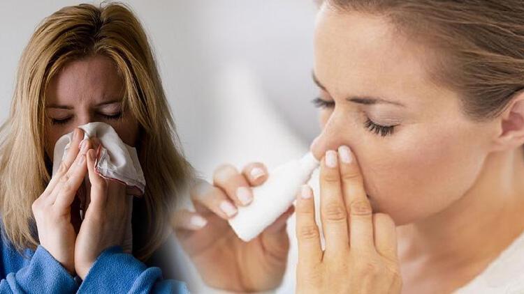Prof. Dr. Sami Öztürk uyardı! Bahar alerjisi olanlara korkutan uyarı: Koronavirüse yakalanma riski daha fazla