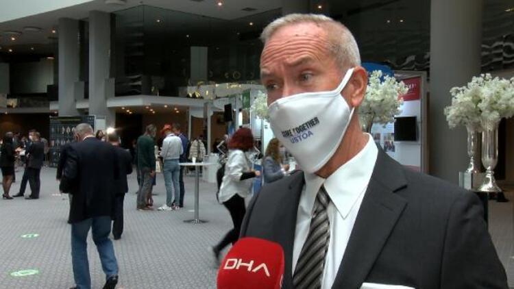 Amerikalı turistler aşı olup Türkiye'ye gelmeyi planlıyor