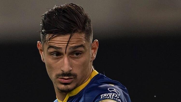 Koray Günter'e Bundesliga'dan teklif! Verona 3 milyon euro istiyor...
