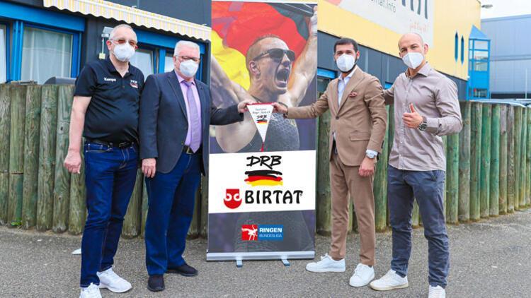 Alman Ligi'ne Türk sponsor