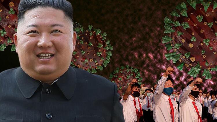 Kim'den 'Kovid-19' iddiası!  DSÖ şaşkına döndü!