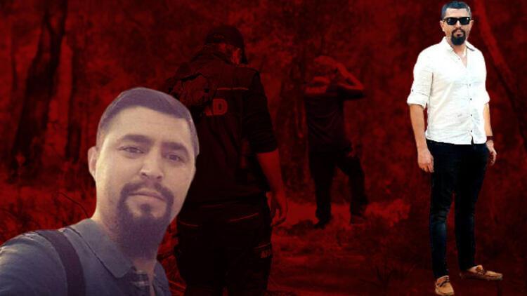 Antalya'da ekipler Ahmet Uğur için seferber oldu! Sevgilisine veda mesajı atıp ortadan kayboldu