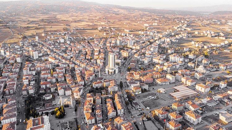 Kahramankazan Belediye Başkanı Serhat Oğuz: Hizmette tasarruf etmedik