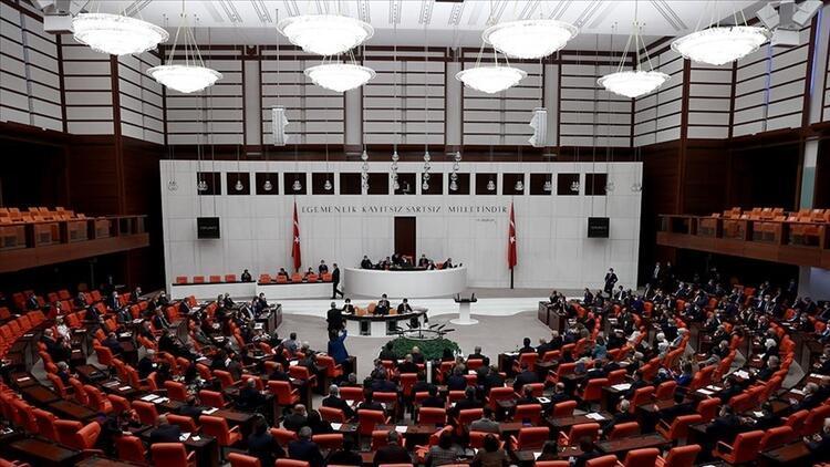 Son dakika haberi: Güvenlik soruşturmasına ilişkin kanun teklifi Meclis'ten geçti