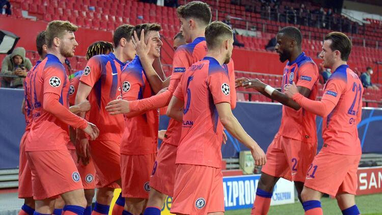 Porto 0-2 Chelsea / Maç sonucu ve özeti