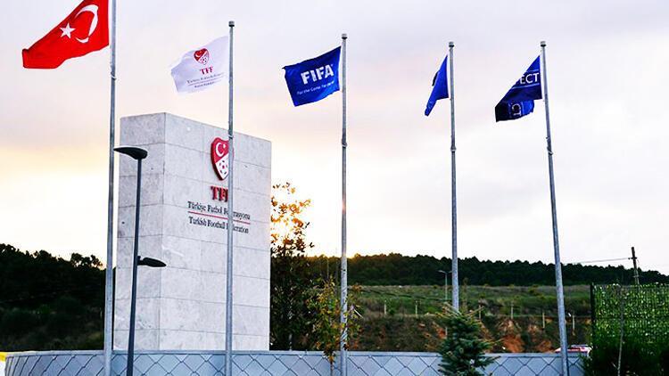 Türk futbolu için aşı kararı