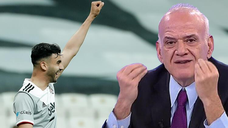 Jose Marafona, Beşiktaş-Alanyaspor maçında Ghezzal'den yediği gol sonrası TT oldu