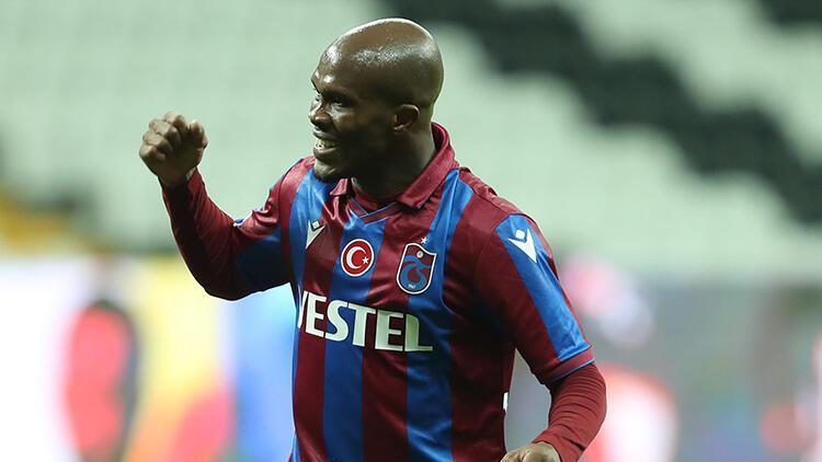 Trabzonspor'da golcüler beklentilerin altında kaldı