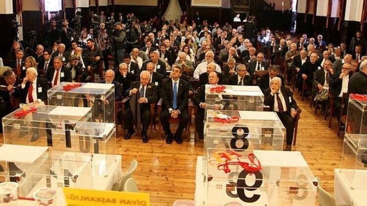 Galatasaray başkan adayları 2021! İşte, adaylıklarını resmi olarak açıklayan isimler