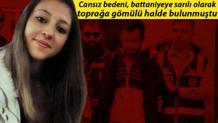 Dilara Kandak davasında eski eş Ahmet Yorulmaz'a beraat kararı!