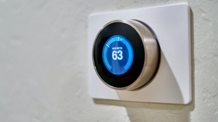 Akıllı ev sistemleri hem güvenlik hem konfor sağlıyor