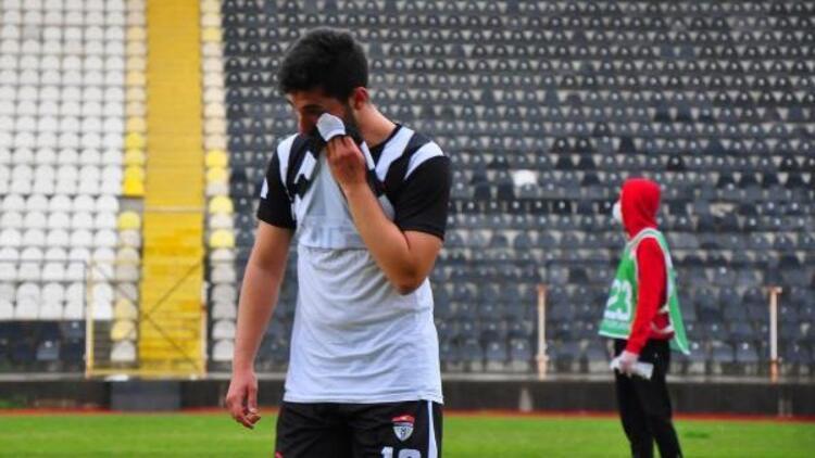 Son dakika: Bir zamanlar Süper Lig'de fırtınalar estiriyordu! Manisaspor 37 yıl sonra amatöre düştü...