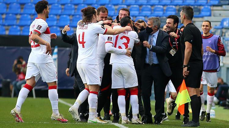 Türkiye'ye EURO 2020'de bir seyirci müjdesi daha! Azerbaycan'dan resmi açıklama geldi