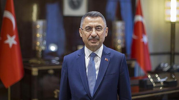 Cumhurbaşkanı Yardımcısı Oktay, Dünya Romanlar Günü'nü kutladı