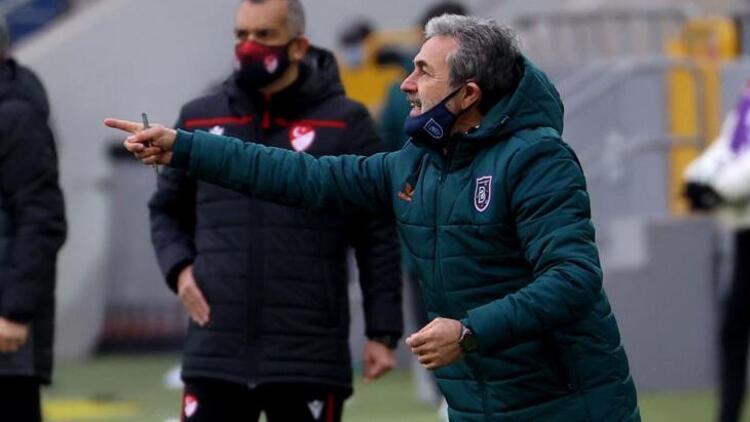Aykut Kocaman'dan Gaziantep maçı sonrası hakeme sert tepki: Saçma sapan bir karar verdi