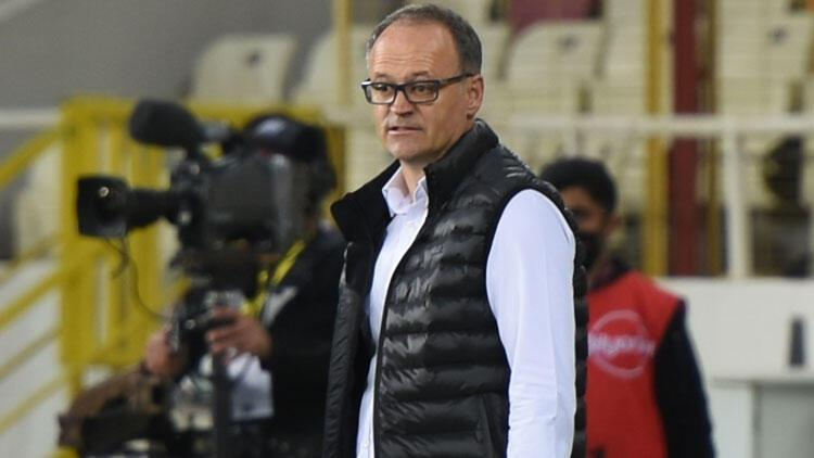 Yeni Malatyaspor - Fenerbahçe maçı sonrası İrfan Buz'dan itiraf!
