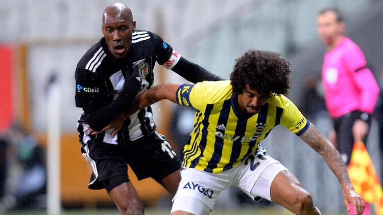Fenerbahçe'de Gustavo tartışılmaya başlandı, Atiba fark attı...