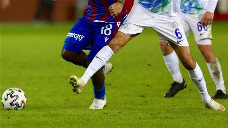 Trabzonspor ile Çaykur Rizespor 40. kez karşılaşacak