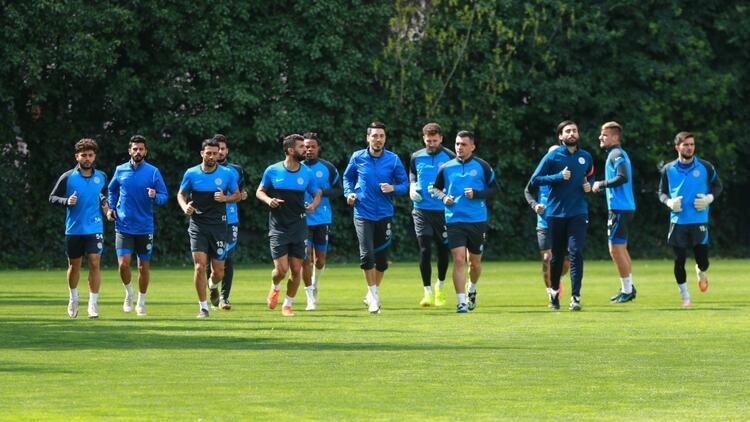 Rizespor'da Trabzonspor maçı öncesi 2 sakat, artı 1 de cezalı