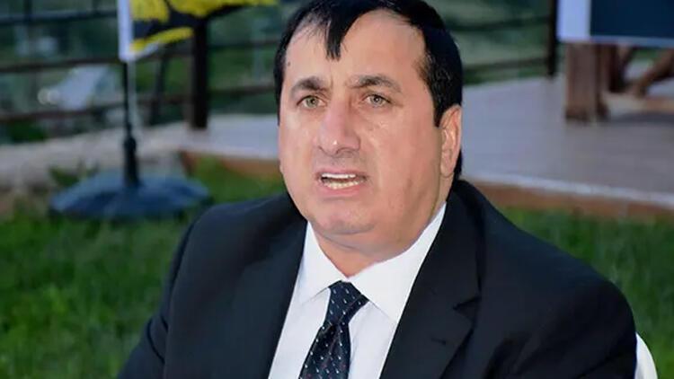 Yeni Malatyaspor'a başkan adaylığını açıklayan Şevket Salik koronavirüse yenik düştü