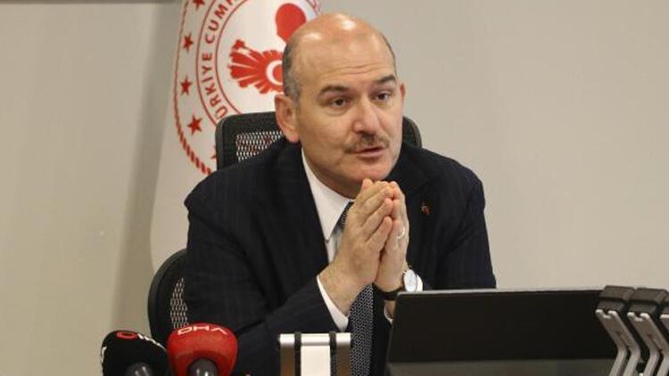 Bakan Soylu: KADES'le birçok şiddet olayını engelledik