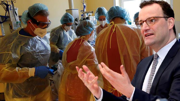 Sağlık bakanından itiraf gibi açıklama: Hastaneler kapasitelerinin sonuna geliyor!