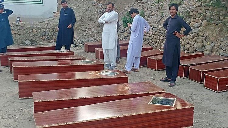 Pakistan şokta! 10 yıl önce kaçırılmışlardı... Korkunç halde bulundular