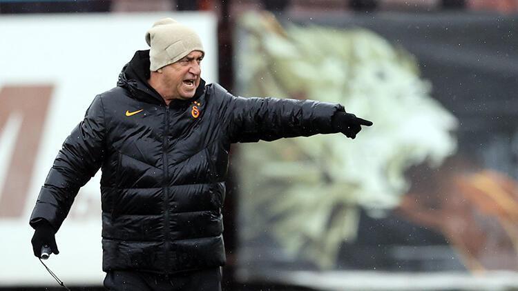 Galatasarayda Fatih Terimden 5 kritik hamle