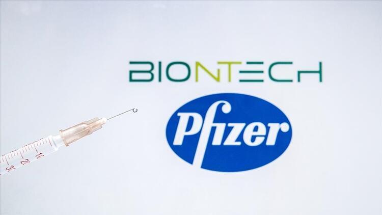 Pfizer/BioNTech, ABD'de 12-15 yaş aralığına aşı için başvuruda bulundu