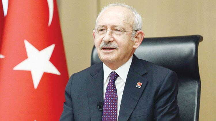 Kılıçdaroğlu'ndan adaylık yanıtı: İttifak karar verirse kaçamazsınız