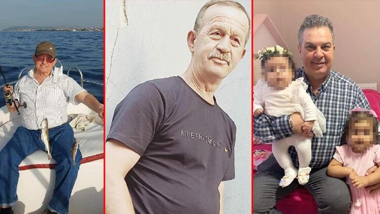 3 kardeş, 15 gün içinde koronavirüsten öldü