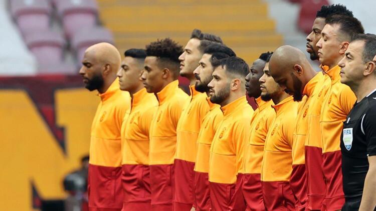 Galatasaray'da çifte şok! Donk ve Babel cezalı...