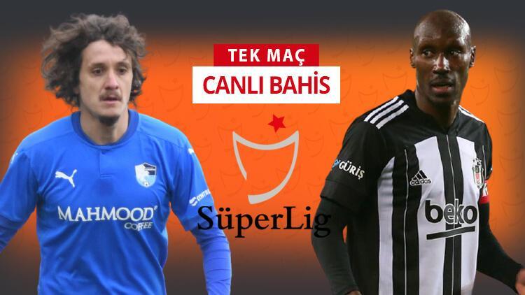 Galatasaray puan kaybetti, gözler Beşiktaş'ta! BB Erzurumspor karşısında galibiyetlerine iddaa'da...